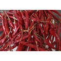 Teja Dry Red Chilli With Stem