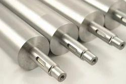 Steel Pinch Rollers