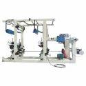 Shreeji Tech Engineering Ldpe Film Slitting Rewinder Machine