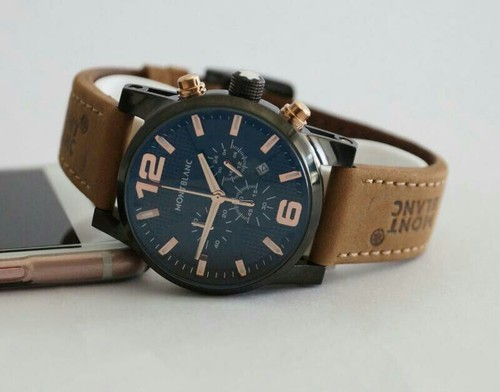 Montblanc Mens Watches - Macy's