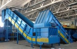 Waste Conveyors