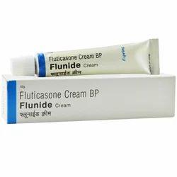 Fluticasone Cream