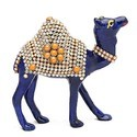 Mt084 Meenakari Work Camel Walking