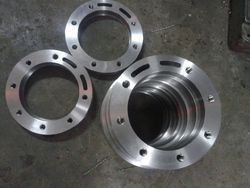 Stainless Steel 304 Grade Flanges