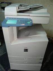Xerox Machine 3300 Canon Copiers IR3300 -...