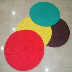 Yarn Braided Rugs