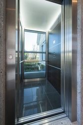 Manufacturer of Glass Elevator & Hydraulic Elevator by