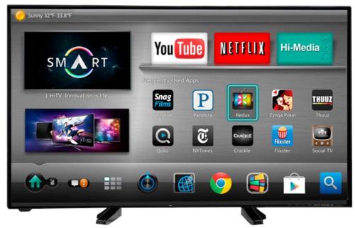 Truvison Smart TV
