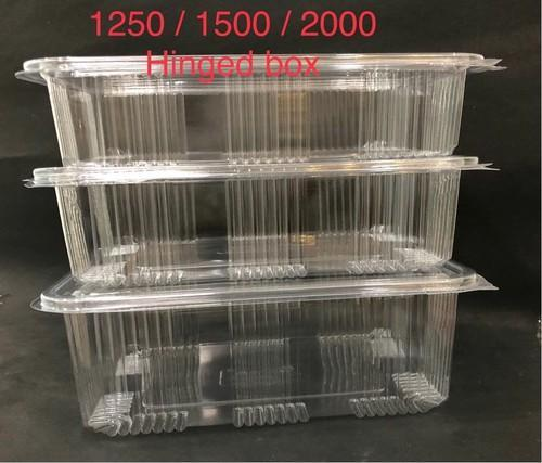 Oracle 1250ml Kharek Packing Containers