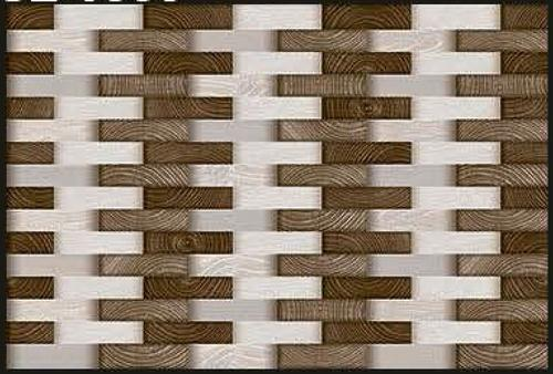 B q tile saw tile design ideas for Exterior wall tiles design india