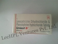 Levocit D