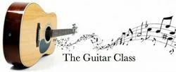 Guitar Music Classes  Service