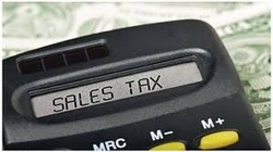 Sales Tax Compliance Services