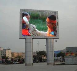 Outdoor LED Wall Display