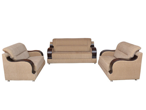 Crystal Furnitech Velvet Sofa Set Rs 46846 Unit Crystal Furniture