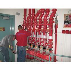 Sprinkler Systems Maintenance Service