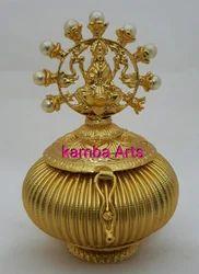 Elegant Kumkum Box
