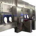 Lyo ALUS Automatic Loading and Unloading Lyophilizer