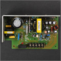 12V-10A Battery Charger