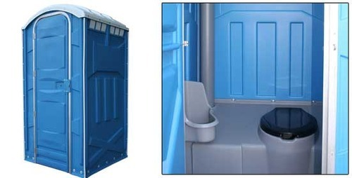 Using a Portable Toilet in Outdoor Occasions