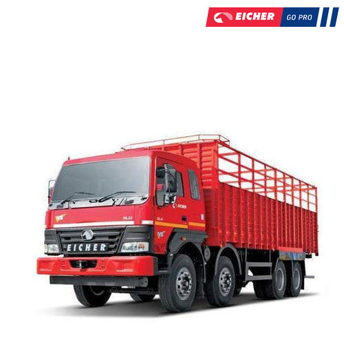Eicher 35 31 Truck Off Road Earth Moving Vehicles Volvo Eicher