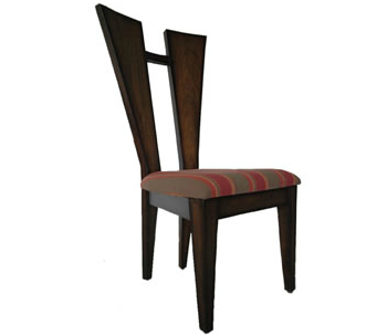 Teak Wood Dining Chair   Modern Wooden Dining Chair Manufacturer From Anand