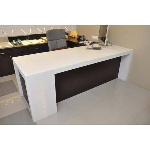 Attractive Acrylic Solid Surface Tabletop