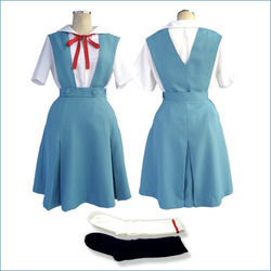 Sirasala School Uniform for Girls / Customized School Uniform