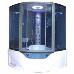 Multisystem Steam Bath - Encarta (5' Corner)