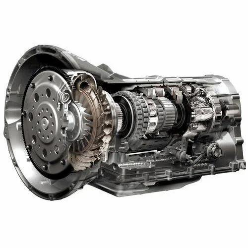 Manual Transmission Gear Box At Rs 5000 Piece व द य त border=