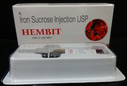 Iron Sucrose Injections