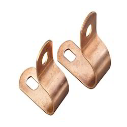 Two Hole Cable Clip