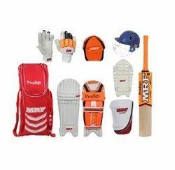 MRF Willow Cricket Kit