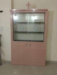 Pvc Glass Door