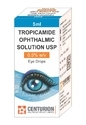 Tropicamide Opththalmic Solution