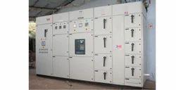 Thulasi Three Phase APFC Panel, 440 V
