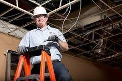 Lighting Fitting Services