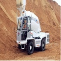 Self Loading Transit Mixer Rental Service ( 2 M3 )