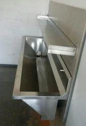 Hand Wash Sink