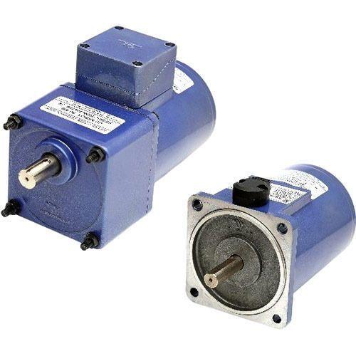 AC Gear Motors - AC Gear Motor : 25 Watt Manufacturer from Pune