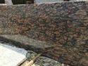 Exotic Brown Tile