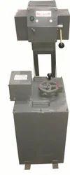 50 Watt Steel Single Phase Slipring Starter, Voltage: 220 V