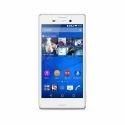 Sony Xperia 16GB M4 Aqua Dual White Mobile Phones