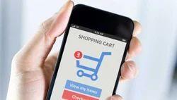 8-10 Days E-Commerce Enabled Shopping Cart Software Development