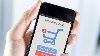 Shopping Cart Software Development