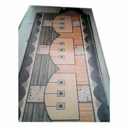 PVC Printed Laminated Door Skin