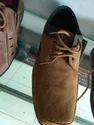 Men Velvet Shoes