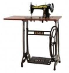 Table Sewing Machine Black