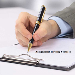 UK Assignment Writing Services
