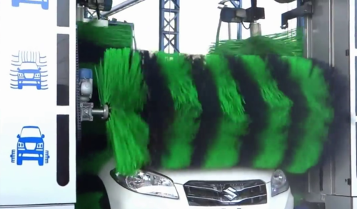 Car Cleaning Machine View Specifications Amp Details Of